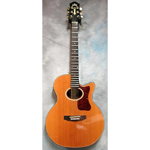 Guild F5SCE Acoustic Electric Guitar-thumbnail