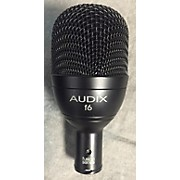 Audix F6 Dynamic Microphone