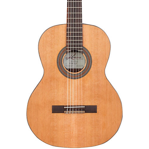 Kremona F65C Nylon String Guitar-thumbnail