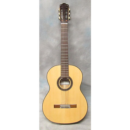 Cordoba F7 Flamenco Classical Acoustic Electric Guitar-thumbnail