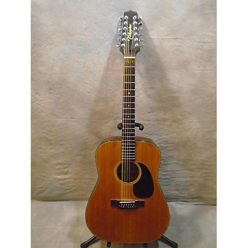 Takamine F835 12 String 12 String Acoustic Guitar