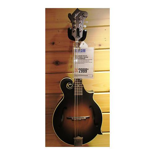 Gibson F9 Artist Model Mandolin