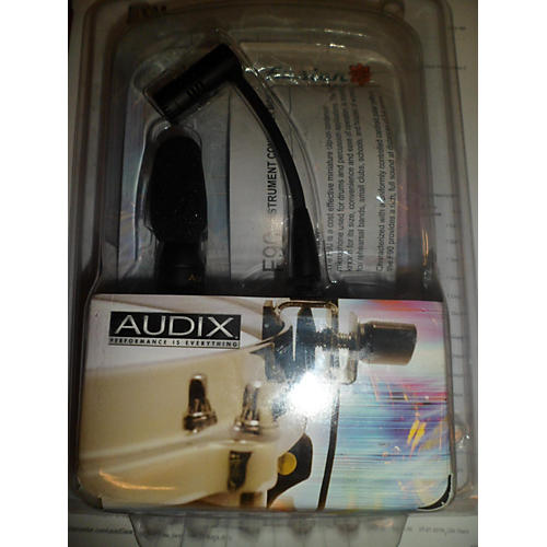 Audix F90 Dynamic Microphone