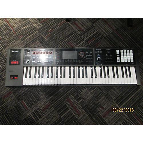 Roland FA-06 Keyboard Workstation-thumbnail