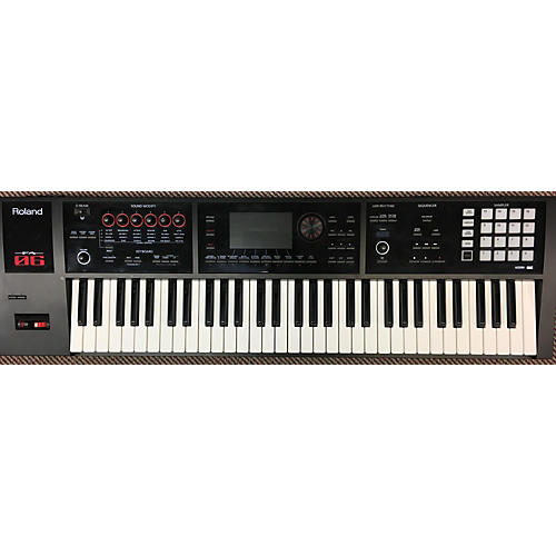 Roland FA-06 Synthesizer-thumbnail