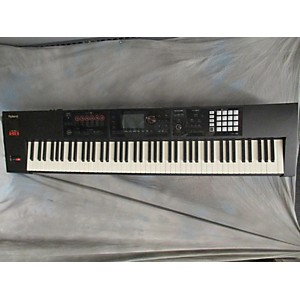 Pre-owned Roland FA 08 88 Key Keyboard Workstation