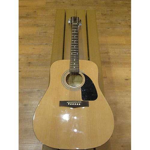 Fender FA-100 Acoustic Guitar