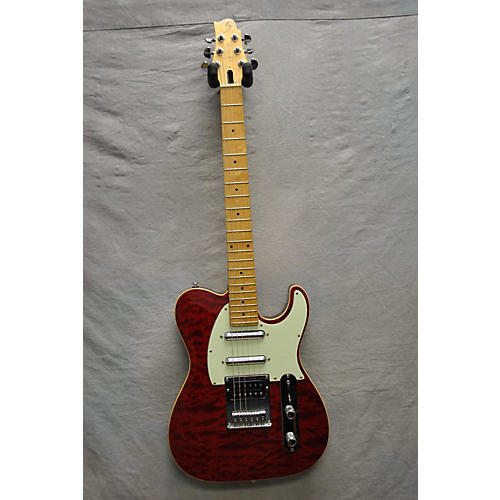 Greg Bennett Design by Samick FA-2 Telecaster Solid Body Electric Guitar