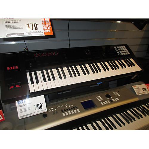Roland FA06 Keyboard Workstation-thumbnail