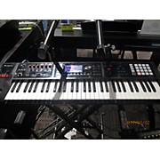 Roland FA06 Keyboard Workstation