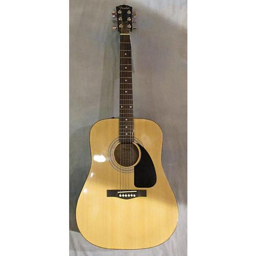 Fender FA100 Acoustic Guitar