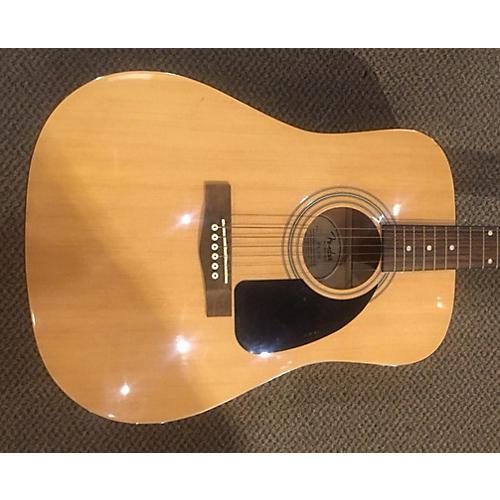 Fender FA100 Acoustic Guitar-thumbnail