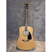Fender FA100 Acoustic Guitar