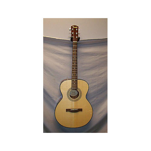 Fender FA125S NA Acoustic Guitar