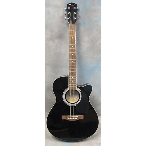 Fender FA130 Pack Acoustic Electric Guitar Pack