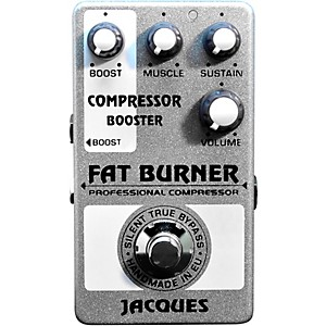 Jacques FA2 Fat Burner Compressor by Jacques