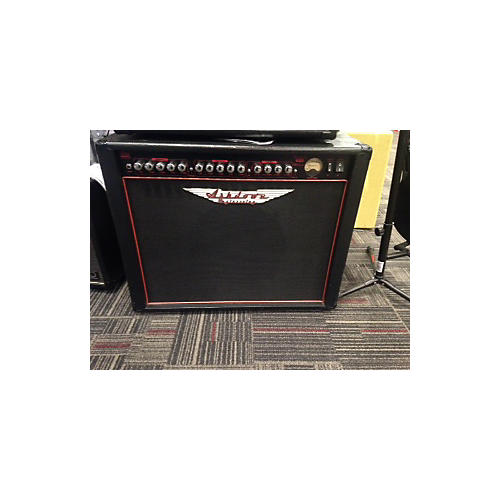 Ashdown FA40 Tube Guitar Combo Amp-thumbnail