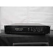 Crest Audio FA901 Power Amp