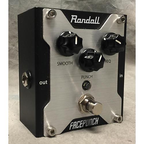 Randall FACEPUNCH Effect Pedal-thumbnail