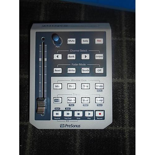 PreSonus FADERPORT Audio Interface-thumbnail