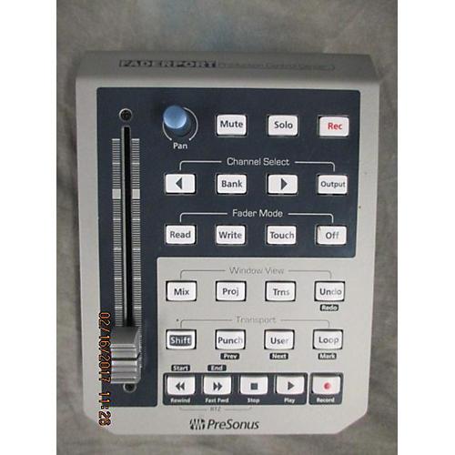 Presonus FADERPORT Powered Mixer