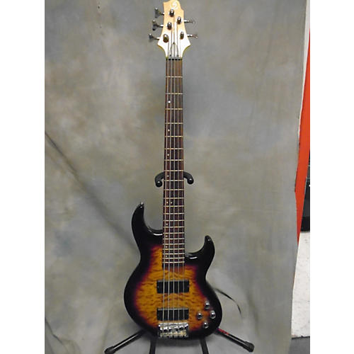 Greg Bennett Design by Samick FAIRLANE Electric Bass Guitar-thumbnail