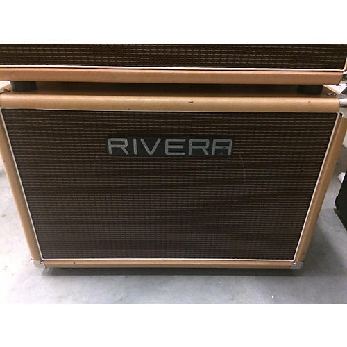 Rivera FANDANGO F-112 Guitar Cabinet