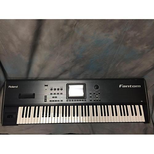 Roland FANTOM FA76 KEYB KEYBOAR WORKSTA