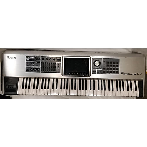 Roland FANTOM G7 Synthesizer