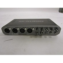 M-Audio FAST TRACK ULTRA Audio Interface