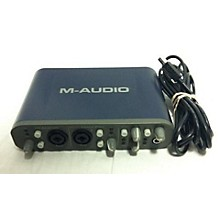 M-Audio FASTTRACK PRO Audio Interface