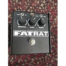 Pro Co FATRAT Effect Pedal