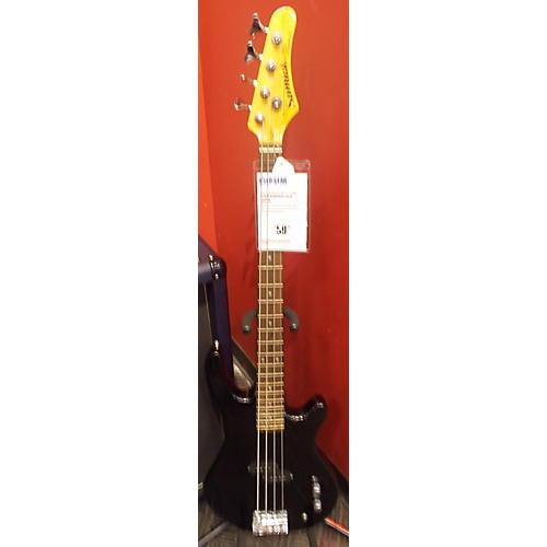Samick FB-15 S/BK Electric Bass Guitar