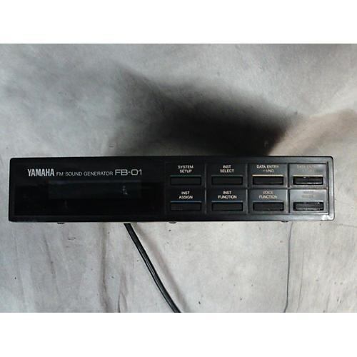 Yamaha FB01 Synthesizer-thumbnail