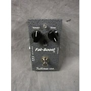 Fulltone FB2 Fat Boost Clean Booster Effect Pedal
