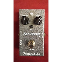 Fulltone FB3 Fat Boost Effect Pedal