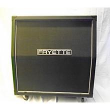 Fryette FB412S Guitar Cabinet