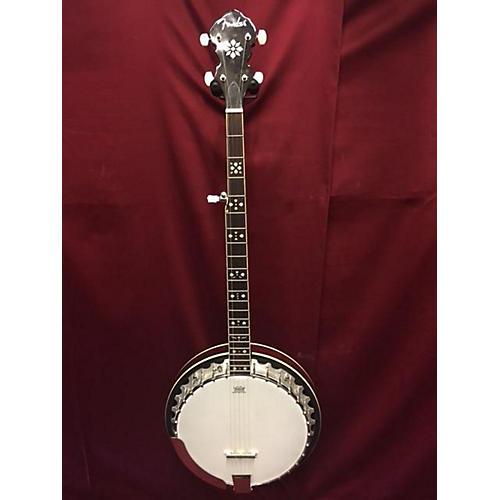 Fender FB54 5 String Banjo-thumbnail