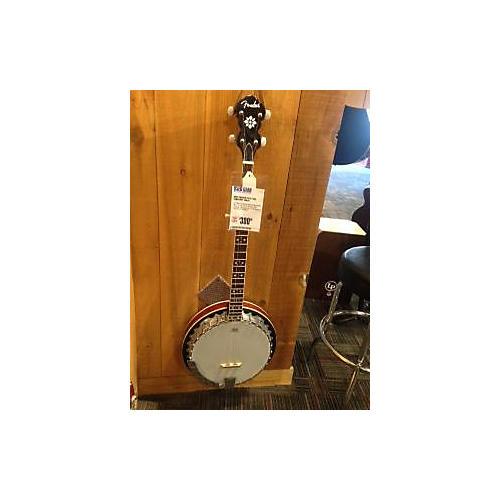 Fender FB54 Banjo Sunburst