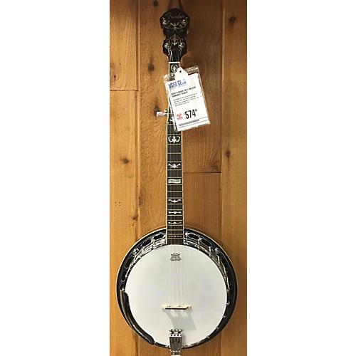 Fender FB58 Deluxe Banjo-thumbnail