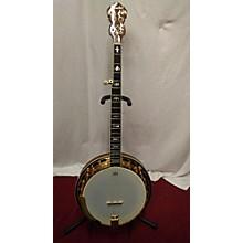 Fender FB59 5 String Banjo