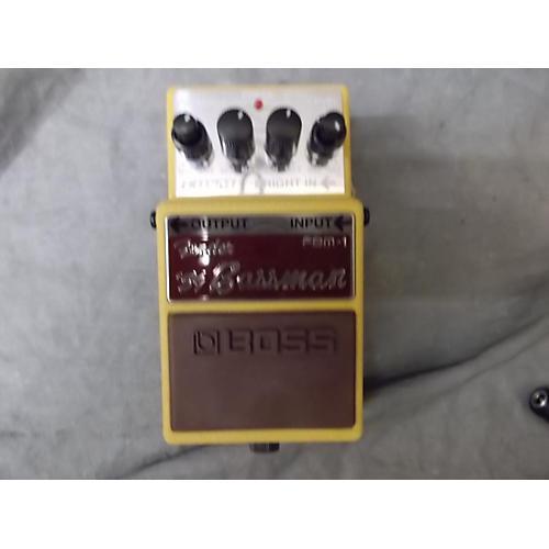 Boss FBM1 Fender 59 Bassman Effect Pedal-thumbnail