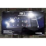 Line 6 FBV 3 Advanced Footswitch