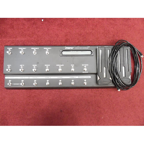 Line 6 FBV Custom Foot Controller Footswitch-thumbnail