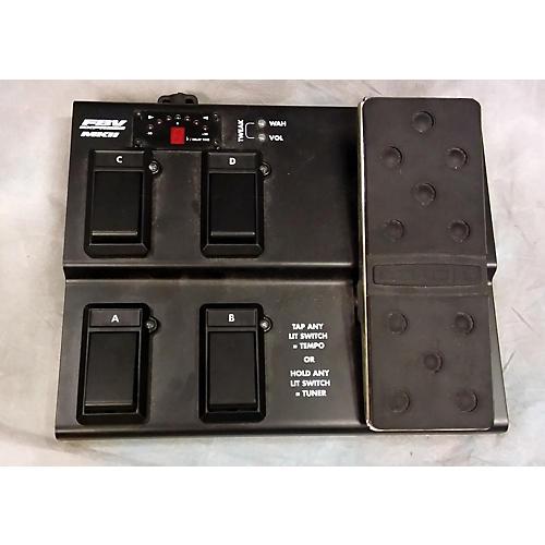 Line 6 Fbv Mkii : used line 6 fbv express mkii 4 button footswitch guitar center ~ Hamham.info Haus und Dekorationen
