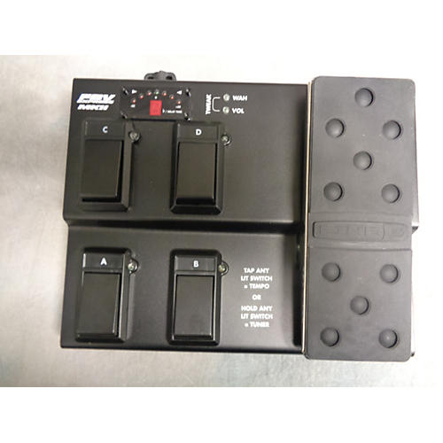 Line 6 FBV Express MKII 4 Button Footswitch-thumbnail