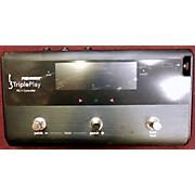 Fishman FC-1 Controller MIDI Foot Controller