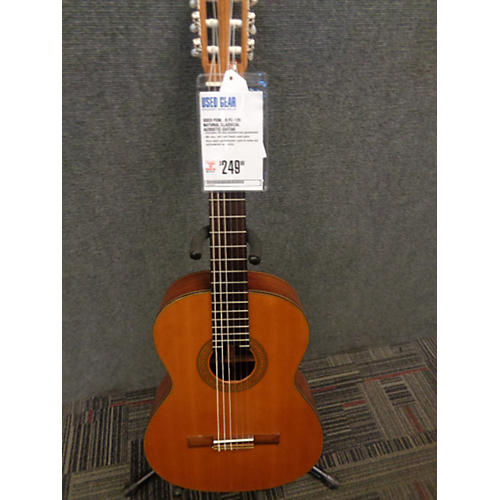 Fender FC-120 Classical Acoustic Guitar