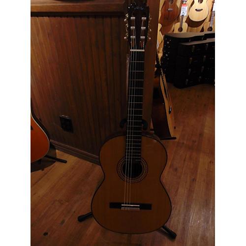 Manuel Rodriguez FC Classical Acoustic Guitar