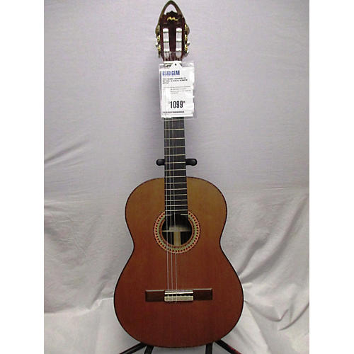 Manuel Rodriguez FC Classical Acoustic Guitar-thumbnail